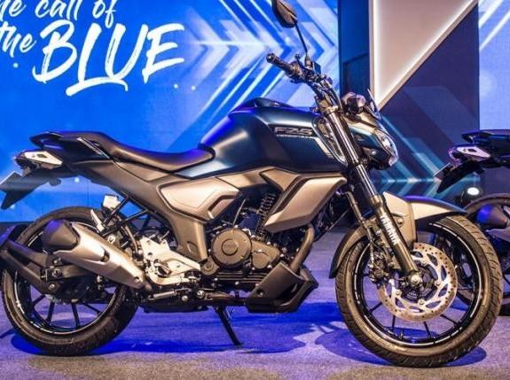 Yamaha Byson 2019 Di India Sudah Ada, Indonesia Kapan ?