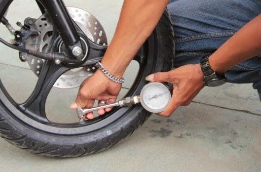 Selalu Terapkan T-Cloc Sebelum Riding
