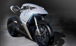 Tidak Mau Ketinggalan, Ducati Kembangkan Motor Listrik