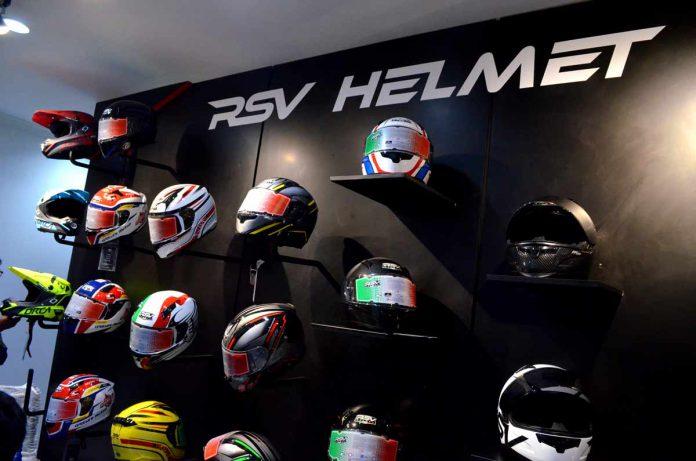 Penuhi Gaya Hidup Bikers, RSV Buka Store di Kalimalang