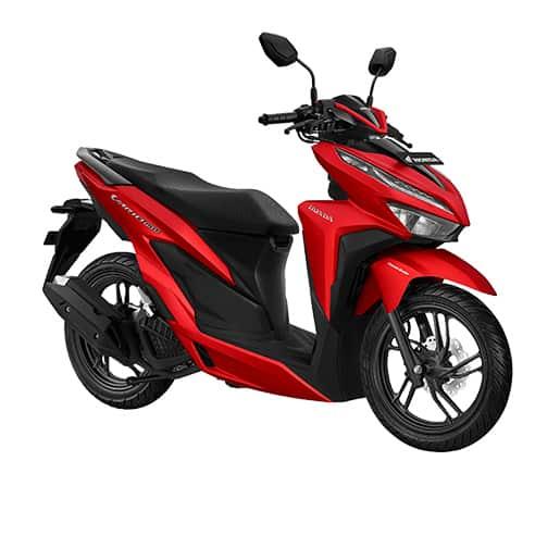 Punya Warna Baru, Harga Honda Vario 2019 Naik Rp150 Ribu