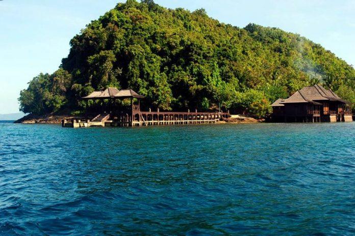 Nikmati Keindahan Bawah Laut Bersama Keluarga di Pulau Pahawang Lampung