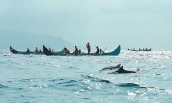 Teluk Kiluan Lampung/ foto Telusur Indonesia