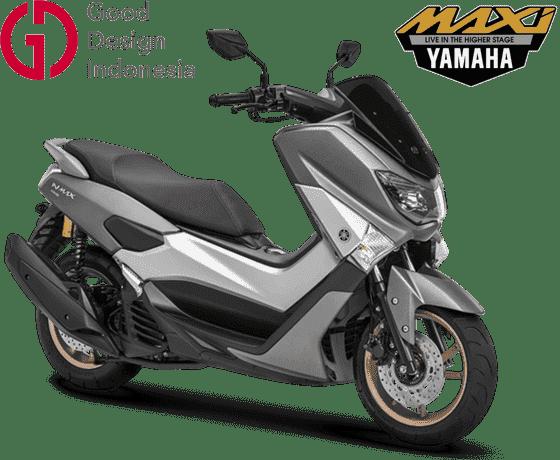 Update Harga Yamaha Nmax 2019
