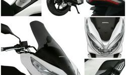 Bikin Tampilan Honda PCX150 Kamu Ganteng Dengan Aksesori Resmi Honda PCX