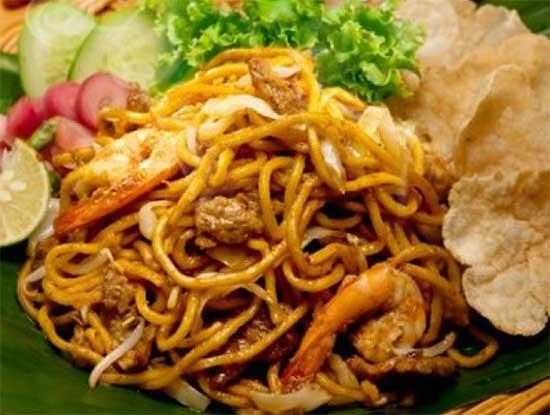 Melancong ke Aceh, Jangan Lupa Ici-Icip Kuliner Khas Aceh