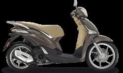 Dengan Teknologi ABS, Motor-motor Matic Ini Semakin Nyaman
