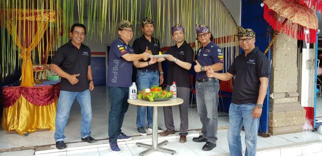 Federal Lubricants dan ExxonMobil Lubricants Indonesia Resmi Melakukan Integrasi Jaringan Distribusi Penjualan