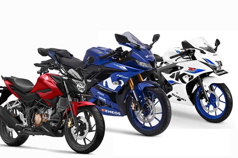 Daftar Harga Motor Sport 150cc Terbaru