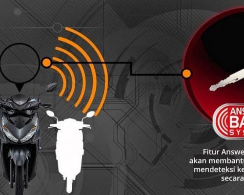 5 Teknologi Pada Motor Honda Yang Harus Kamu Tahu