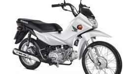 Honda Pop 110i Bentuknya Aneh Harganya Rp21 Juta