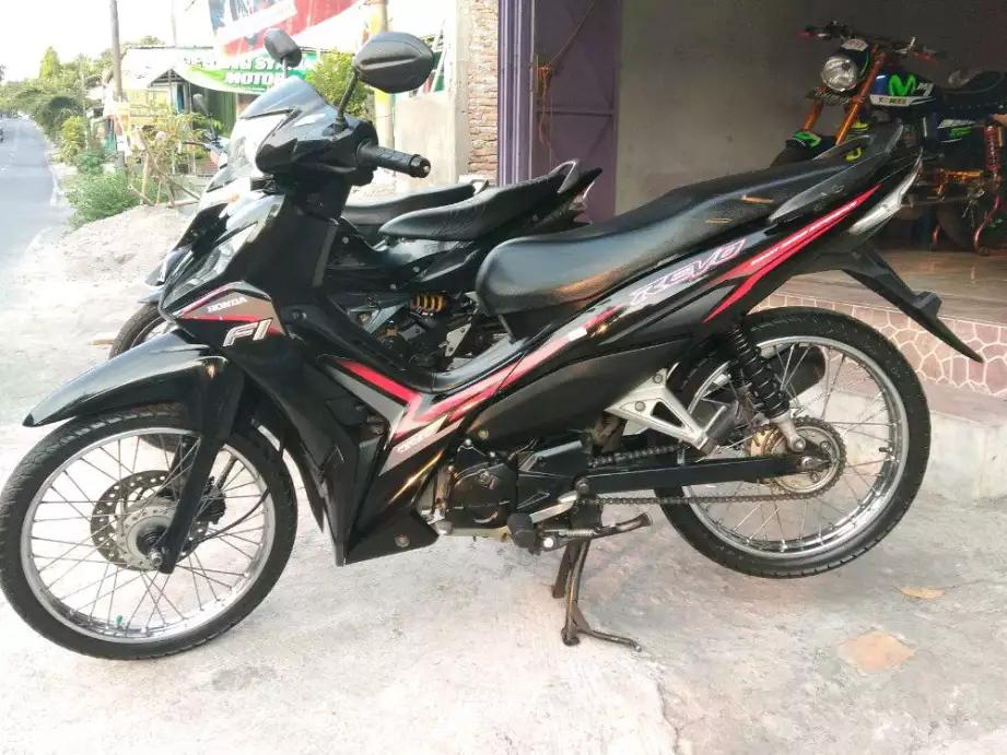 Pernah Jaya Dimasanya, Harga Bekas Honda Revo Ngenes