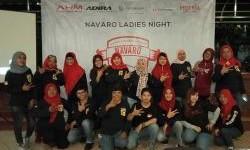 Komunitas Wartawan Pengguna Honda Vario Deklarasikan NAVARO