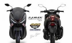 Soal Gambar Yamaha Nmax Baru, Kata Yamaha Jangan Percaya