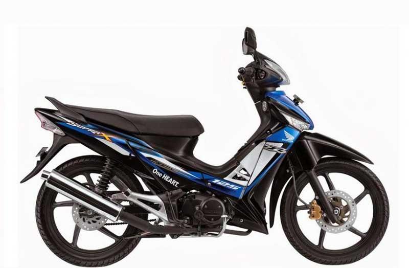 Motor Injeksi Pertama di Indonesia