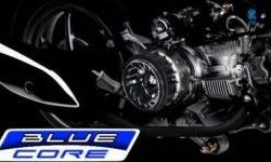 teknologi blue core Yamaha/ foto Yamaha