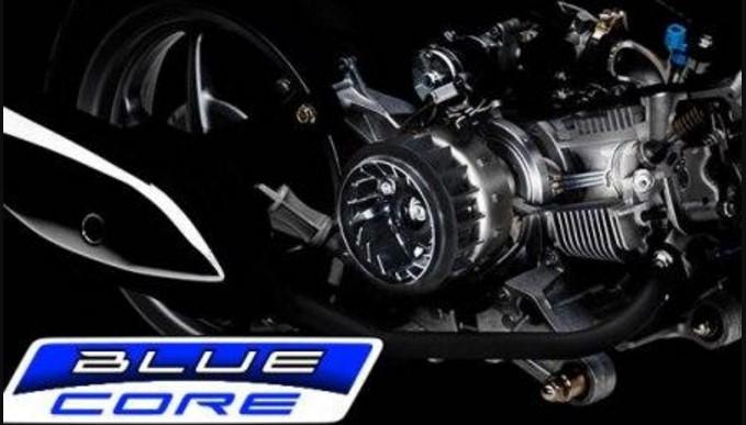 Yuk Cari Tahu Kelebihan Teknologi Blue Core di Motor Yamaha