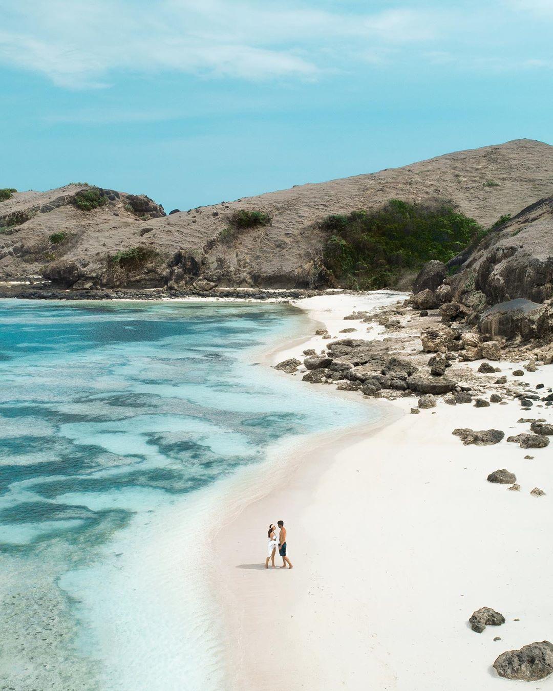 Rekomendasi Wisata di Lombok, Dijamin Kamu Bakal Pengen Balik Lagi