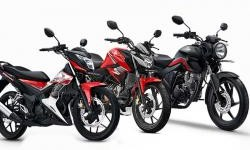 Harga Terbaru Mei 2019 Honda CB150 Verza, Honda Sonic dan Honda CB150R StreetFire