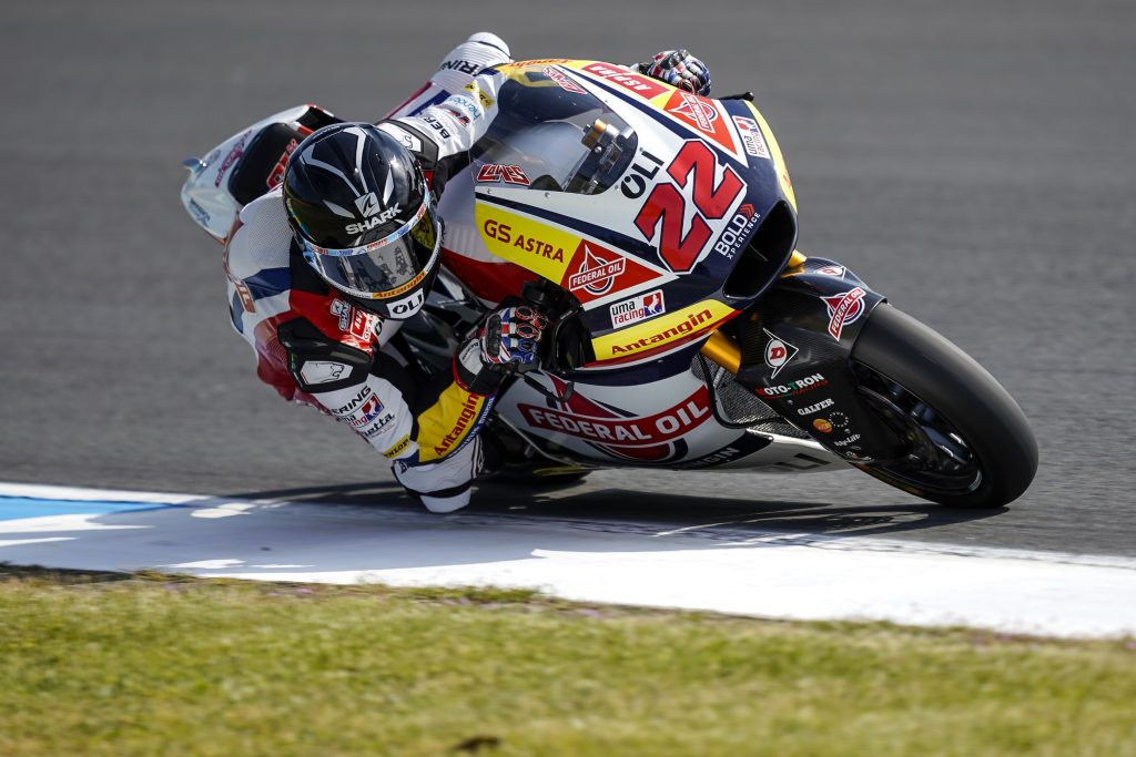 Hasil FP1 Moto2 Mugello Italia, Sam Lowes Ini Sikuti Favorit Saya
