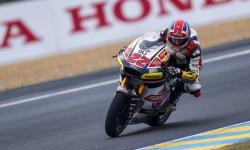 Moto2 Le Mans 2019 Sam Lowes Nyaris Raih Poin