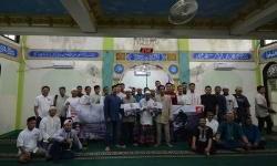 Komunitas Honda Cari Berkah di Acara Honda Ramadhan