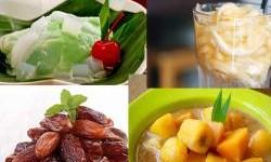 Makanana Khas Ramadhan Yang Selalu Dinantikan Saat Buka