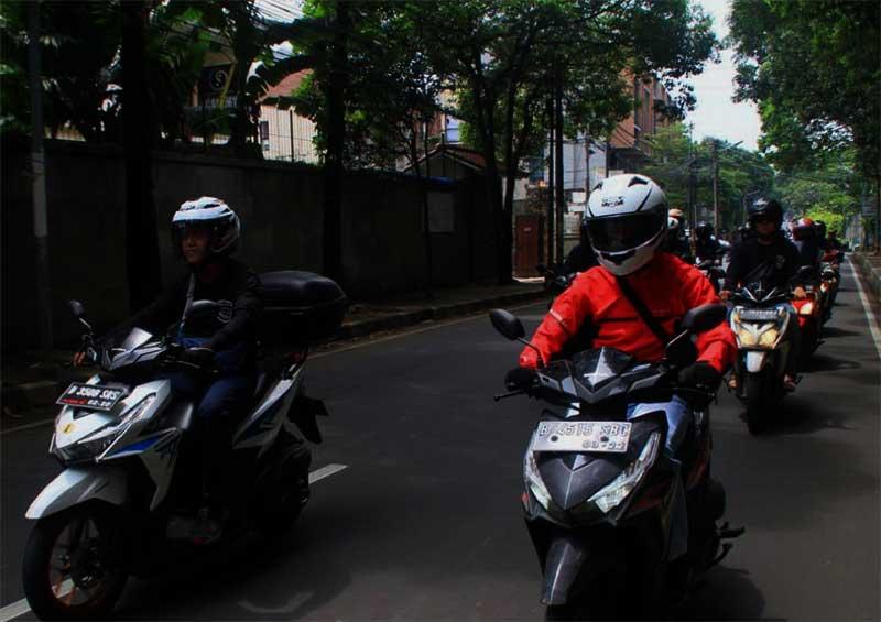 Mau Ngabuburit ? Nih 5 Tempat Ngabuburit Asik di Jakarta dan Sekitarnya