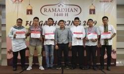 Inilah Para Front Line People Terbaik Dealer Honda di Jakarta-Tangerang