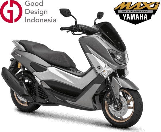Harga Nmax Baru Masih Tinggi, Harga Yamaha Nmax Bekas Masih Kompetitif