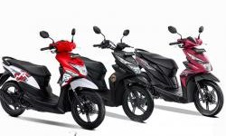 Harga Terbaru Honda BeAT Series Mei 2019