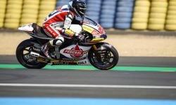 Free Practice Moto2 Le Mans 2019, Sam Lowes Masih Mencari Setingan Yang Tepat