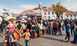 Tempat Wisata Yang Hits di Jakarta Saat Lebaran