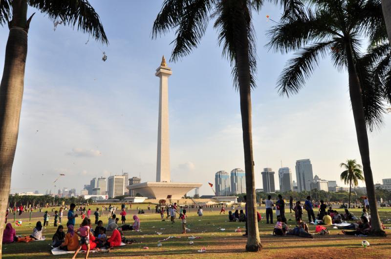Tempat Wisata Keluarga di Jakarta Saat Lebaran Yang Murah Meriah