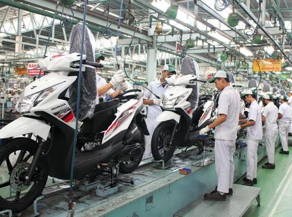 Promo Ramadhan, Kredit Motor Honda DP Ringan