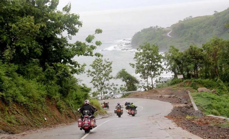 Lokasi Touring Asyik Tidak Jauh Dari Jakarta, Datang Saja ke Geopark Ciletuh