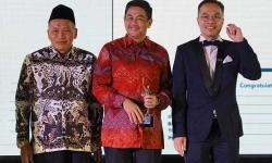 Keren ! 3 Kali Berturut-Turut, Fedaral Karyatama Raih Penghargaan HR Asia Awards