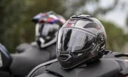 Helm Nolan N702 X dan Nolan GT Cocok Buat Bikers