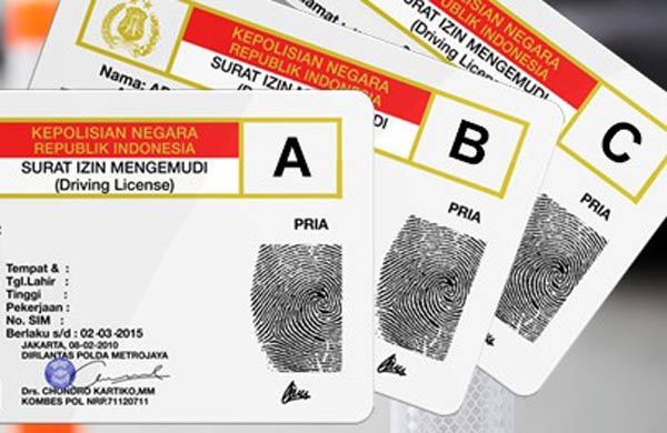 Masa Berlaku SIM Habis Pas Libur Lebaran ? Tenang Ada Toleransinya