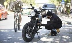 Biar Aman Saat di Perjalanan, Selalu Terapkan T-Cloc Sebelum Riding