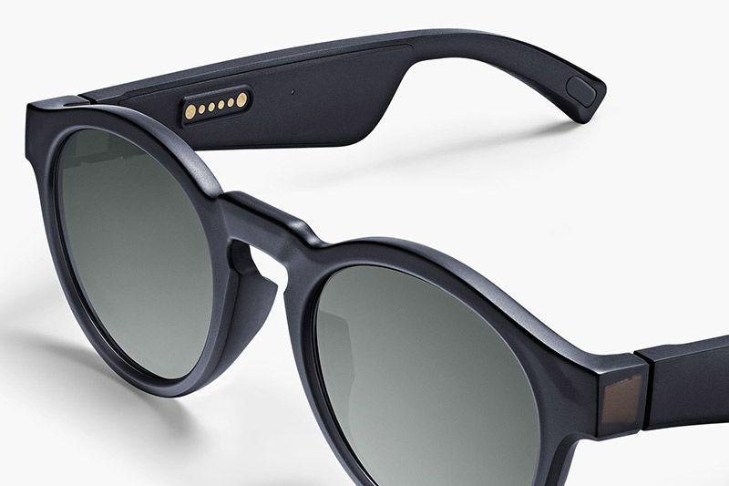 Kacamata Bose Frames, Bisa Buat Dengar Musik