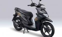 Warna Baru New Honda BeAT Street eSP Makin Berani