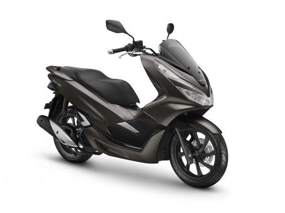 AHM Tambah Varian Warna Baru Untuk Honda PCX 150