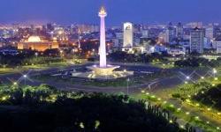 wisata MOnas / foto Visit Indonesia