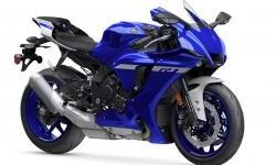 Yamaha Luncurkan Moge YZF-R1 Model Tahun 2020