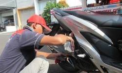 Rekomendasi Oli Terbaik Untuk Motor Matic Honda