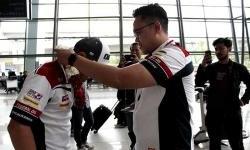 Sam Lowes Sudah Sampai Indonesia, Besok Akan Temui Langsung Penggemarnya di Jakarta