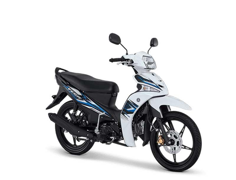 Daftar Harga Terbaru Motor Bebek Bulan Juli 2019