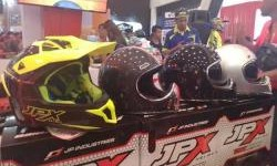 JP Helmet Luncurkan Helm Baru di GIIAS 2019