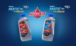 Federal Oil adalah merk oli motor terbaik